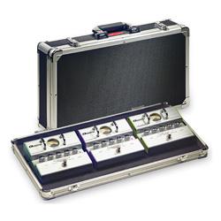 Stagg UPC-500 Koffer für Gitarrenbodeneffekte