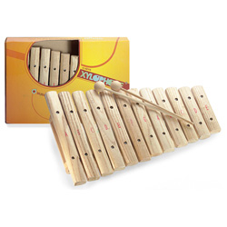 Stagg XYLO-J12 Xylophone 12 Töne