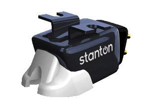 Stanton 500 V.3 Twin DJ System