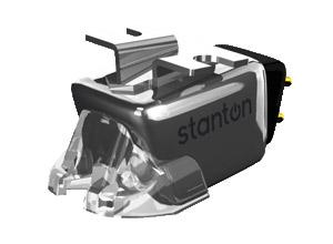 Stanton 520 V.3 DJ System