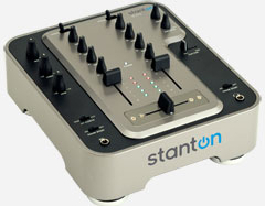 Stanton M-212 2-Kanal Mixer