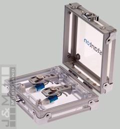 Stanton Skratchmaster V3 2 x Phono System