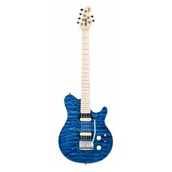 Sterling SUB AX3 Trans Blue