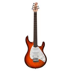 Sterling SUB Silouette 3 TBS E-Gitarre