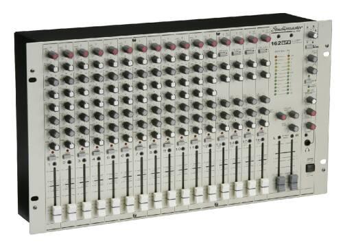 Studiomaster 162 BPX 16Kanal Rackmixer