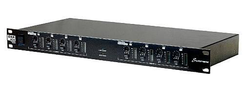 Studiomaster DAX-208 Zonenmischer