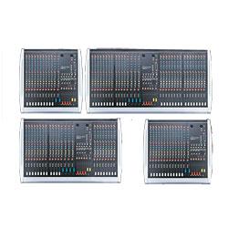 Studiomaster MCX12 12 Kanal Mischpult