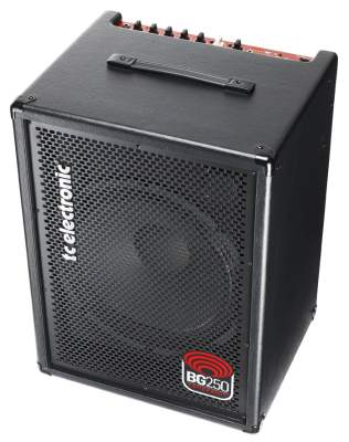 TC Electronic BG 250/115 Bass Combo