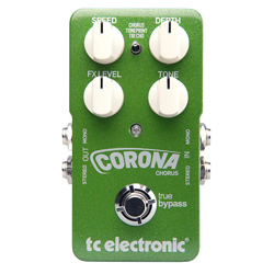 TC Electronic Tonprint Corona Chorus