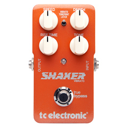 TC Electronic Tonprint Shaker Vibrato