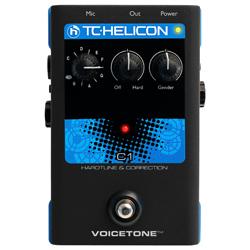 TC Helicon VoiceTone C1 - ohne OVP