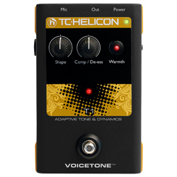 TC Helicon Tonprint VoiceTone T1