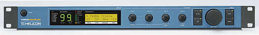 TC Helicon VoiceDoubler