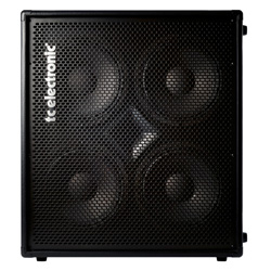 TC Electronic BC410 Bass Cabinet