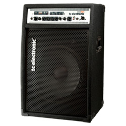 TC Electronic BG500-115 Bass Combo