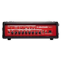 TC Electronic BH500 Bass Head