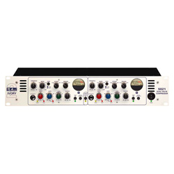 TL-Audio 5021 Ivory 2-Channel Tube Compressor