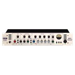 TL-Audio 5051 Ivory Mono Tube Voice Processor