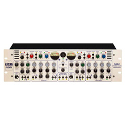 TL-Audio 5052 Ivory 2-Channel Tube Processor