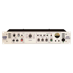 TL-Audio 5060 Ivory Preset 2-Channel Tube Compressor