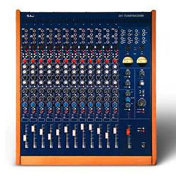 TL-Audio M1-F Tubetracker 8 Input Mixer
