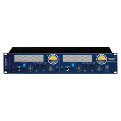 TL-Audio VC PA-1 2-Channel Pentode Tube Preamp