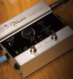 Takamine Acoustic DI Box