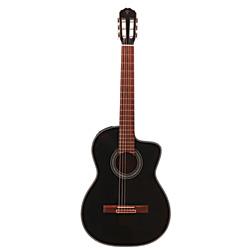 Takamine EC-124 SC BL Klassikgitarre