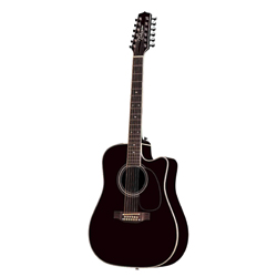Takamine EF-381 SC Westerngitarre