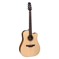Takamine EF300W Limited Edition Westerngitarre