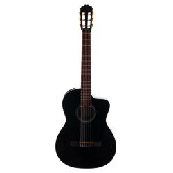 Takamine EG-124 C BLK Konzertgitarre