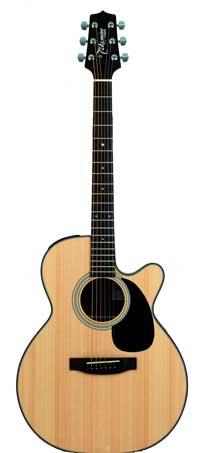 Takamine EG-220 SCNS NT Westerngitarre NEX Body