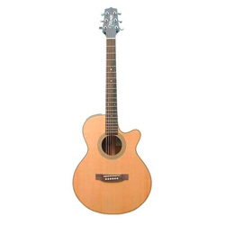 Takamine EG-260 C FXC Westerngitarre
