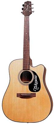 Takamine EG-320 C NS Westerngitarre