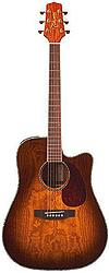 Takamine EG-333 C-LTD Westerngitarre