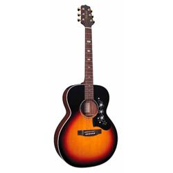 Takamine EG-450 DLX TBS Westerngitarre