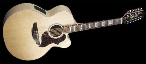 Takamine EG-523 SC 12-String Jumbo Western Gitarre