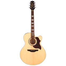 Takamine EG-523 SC Jumbo Westerngitarre