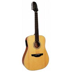 Takamine EG510S12 12string Westerngitarre