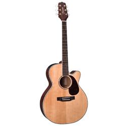 Takamine EG540DLX NEXC Westerngitarre