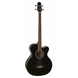 Takamine EGB-2S BK Akustik-Bass Black