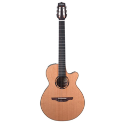 Takamine ETN60C Klassikgitarre