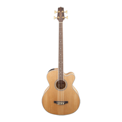 Takamine GB72CE-NAT Bass
