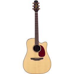 Takamine TAN-16 C Supernatural Dreadnought mit Cutaway
