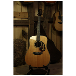 Takamine TF-360 SBG Flatpicker Dreadnought
