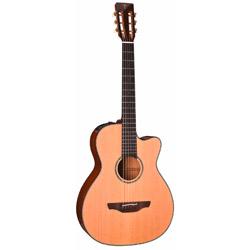 Takamine TF-740 FS OM Klassikgitarre