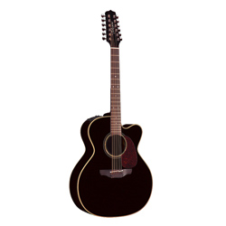 Takamine TF281DLX 12string Westerngitarre