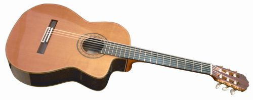 Takamine TH-5 C Hirade