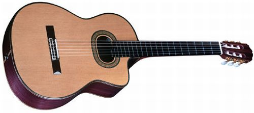 Takamine TH-90 Hirade