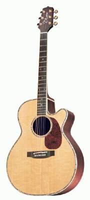 Takamine TNV-460 SC Westerngitarre
